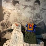 """""""Frida Kahlo – Il Caos Dentro"""": l'artista carismatica, eccentrica, innovativa in mostra a Palazzo Fondi a Napoli"""