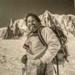 L'alpinista fotografo Cosimo Zappelli, amico intimo di Walter Bonatti, in mostra a La Salle