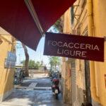La focacceria migliore di Sanremo