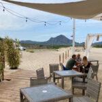 A Costa Rei il beach club che mancava