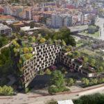 Bosconavigli: Milano modella l'architettura green