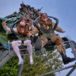 Gardaland Magic Halloween: al via la stagione delle zucche