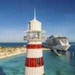 Riapre Ocean Cay, l'esclusiva riserva marina delle Bahamas