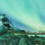 Caccia all'aurora alle Lofoten, uno dei più grandi spettacoli della natura